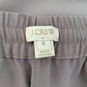 J. Crew Pants - J. Crew Drapey Drawstring Pants